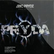 PRYDA (3CD)