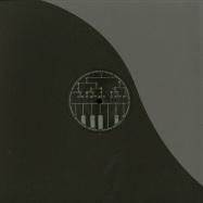 GROUNDZERO EP (MARCO ZENKER, UNBALANCE RMX)