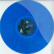 DOROGA DOMOI (CLEAR BLUE VINYL)