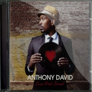 LOVE OUT LOUD (CD)