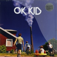 OK KID (2X12 INCH LP + CD)