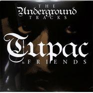 THE UNDERGROUND TRACKS (LP)