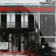 SOUL CITY NEW ORLEANS (2X12 LP)