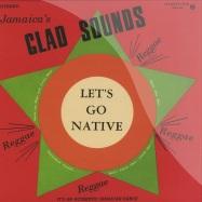 GLAD SOUNDS (LP)
