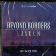 Beyond Borders - London (CD)