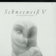 SCHNEEWEISS 5 PRES BY OLIVER KOLETZKI (CD)