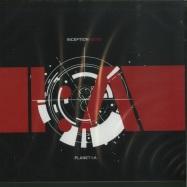 PLANET I:A (CD)