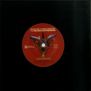 SYMPATHY FOR THE DEVIL (OF YARE) (7 INCH)