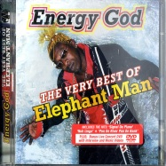 THE VERY BEST OF ELEPHANT MAN (CD+DVD)