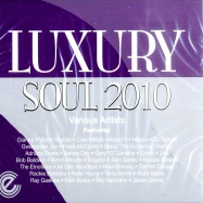 LUXURY SOUL 2010 (3XCD)