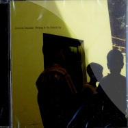 WALKING IN THE NAKED CITY (CD)