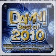 DAMN BEST OF 2010 (3XCD)