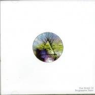 THE WORLD OF PROGRESSIVE DISCO (CD)
