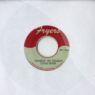 HOLLERIN AND SCREAMIN (7 INCH)