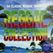 REGGAE COLLECTION (3CD)