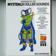INVASION OF THE MYSTERON KILLER SOUNDS (2CD)