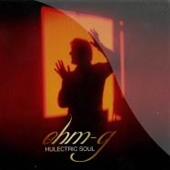 HULECTRIC SOUL (CD)