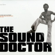 THE SOUND DOCTOR (1972 - 1978) (2X12 LP)