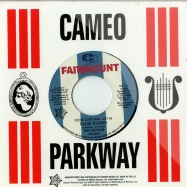 FALSE ALARM / THE WAY I FEEL ABOUT YOU (7 INCH)