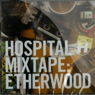 HOSPITAL MIXTAPE: ETHERWOOD (CD)