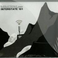 DJEDJOTRONIC PRES. INTERSTATE 101 (CD)