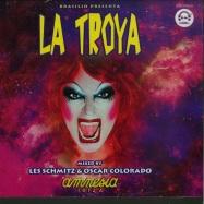 LA TROYA IBIZA 2015 (CD)
