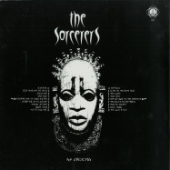THE SORCERERS (LP)