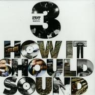 How It Should Sound Volume 3 (LP)
