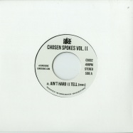 CHOSEN SPOKES VOL 2 (7 INCH)