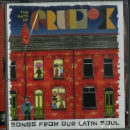 SONGS FROM OUR LATIN SOUL - THE BEST OF GRUPO X (CD)
