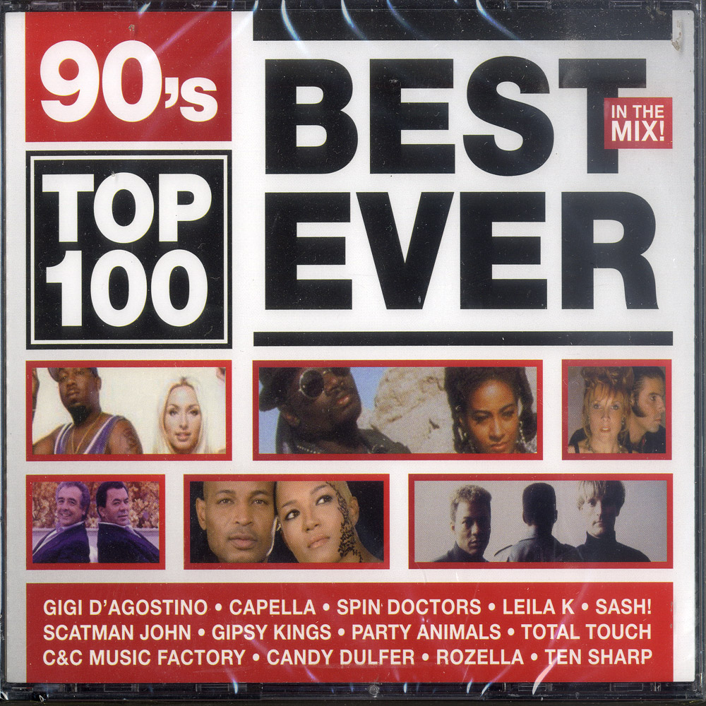 100 greatest dance songs of the 90s download