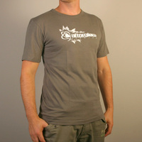 Afterglow Logoshirt (Olive)