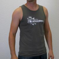 Afterglow Tankshirt (Olive)