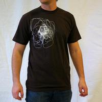 Archipel Logoshirt (Brown)