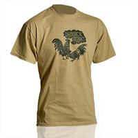 Bangkog Impakt PE Shirt (Sand)