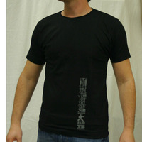 BOXER Classic Shirt (Black)