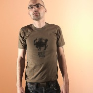 Copilote T-Shirt (Army)
