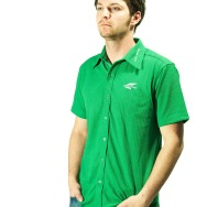 Ostwind Microfaser Hemd (Green)