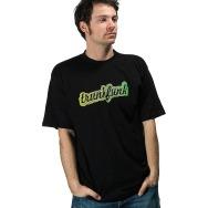 Trunkfunk Logo Shirt (Black)