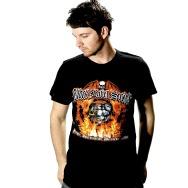 Black Label Society Shirt (Black)