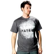 Snow Patrol - Storm Shirt (Asphalt)