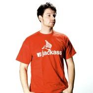 MTV Jackass- Trolley Shirt (Red)
