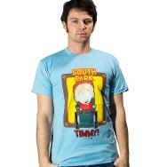 South Park - Timmy Chair Shirt (Sky)
