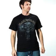 Iron Maiden - CIPWM Shirt (Black)