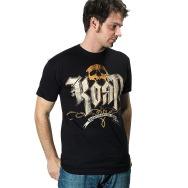 Korn - Bakersfield Shirt (Black)