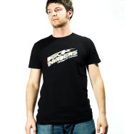 Ibiza 08 Disco Invaders Shirt (Black)