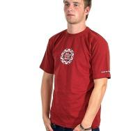 Freude am Tanzen Shirt (Red / Fitform)