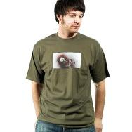 Veto Logo Shirt (Olive)