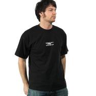 Position Chrome Shirt (Black)