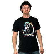 Sven Vaeth Worldtour Shirt 2009 (Black)